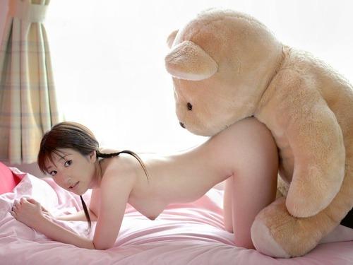 Секс фото японских девушек